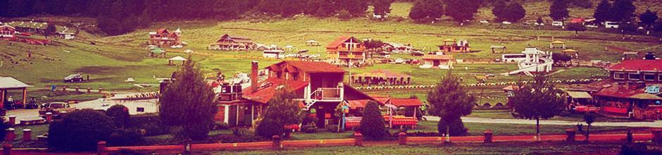 Marquesa Panoramica